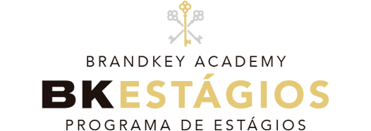 Brandkey Academy - Programa de estágios