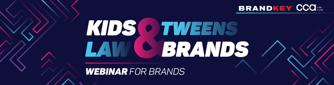 "Webinar ""Kids & Tweens 